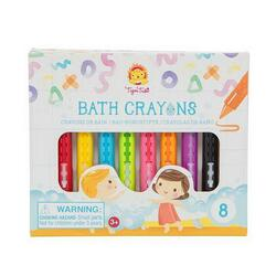 Bath Crayons (12 pcs) (New)