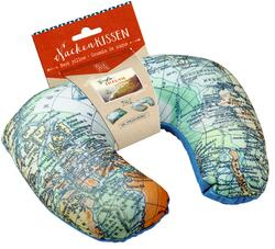 Kolli: 2 Neck pillow Time to Travel  Travel Time Adults
