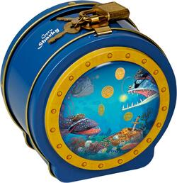Kolli: 4 Savings Box Capt'n Sharky