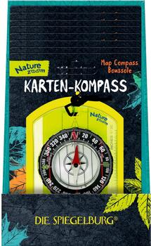 Kolli: 8 Map Compass Nature Zoom