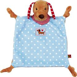 Kolli: 2 Cuddle Comforter doggy Baby Charms