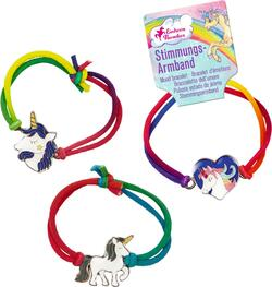 Mood Bracelet Unicorn Paradise