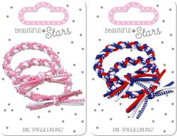 Kolli: 6 Hair Tie Hair Accessories