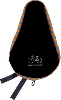 Kolli: 3 Bicycle seat cover - BOXENSTOPP Urban&Gray