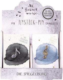Kolli: 10 Pin All About Music