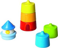 Kolli: 2 Stacking game Lighthouse