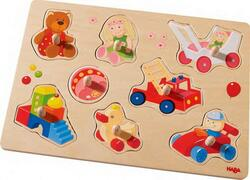 Kolli: 4 Clutching Puzzle My first toys