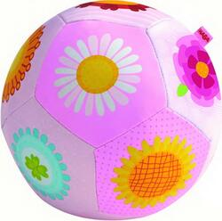 Kolli: 4 Baby Ball Flower magic