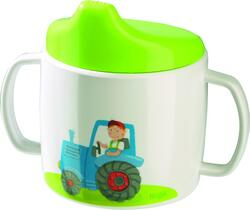 Kolli: 4 Sippy Cup Tractor