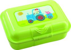Kolli: 4 Lunch box Tractor