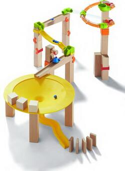 Kolli: 1 Ball Track – Basic Pack Funnel Jungle  Mål: 37,5 x 40 x 33