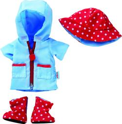 Kolli: 2 Dress Set Rainy season