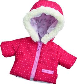 Kolli: 2 Dress Set Winter Fun