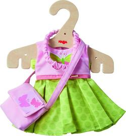 Kolli: 2 Dress Set Butterfly