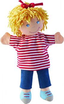 Kolli: 2 Glove puppet Connie (Only available in Germany, Au