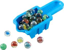 Kolli: 4 Ball Track – Marble Container