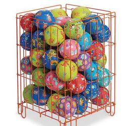 Kolli: 1 Display+ 60 Balls 13 cm
