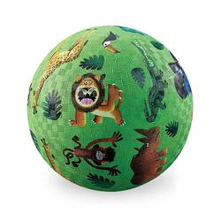 Kolli: 2 18 cm Playball/Very Wild Animals