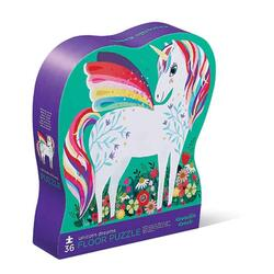 Kolli: 2 36 pcs Shaped Puzzle/Unicorn Dreams