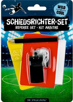 Kolli: 12 Referee set - soccer