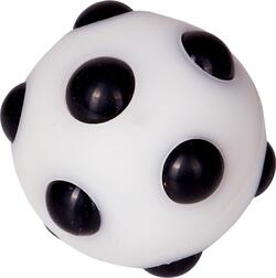 Kolli: 9 Flashing bouncing ball - soccer