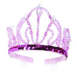 Kolli: 2 Pink Beauty Tiara