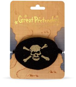 Kolli: 2 Pirate Eye Patch