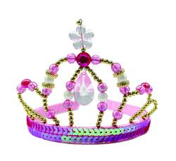 Kolli: 2 Fairy Princess Tiara