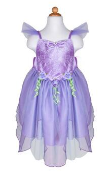 Kolli: 2 Forest Fairy Tunic, Lilac, Size 5-6