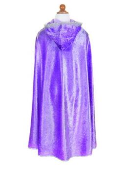 Kolli: 2 Diamond Sparkle Cape, Lilac, Size 5-6