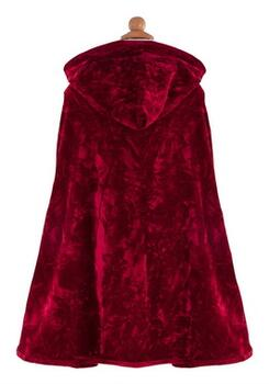 Kolli: 2 Little Red Riding Hood Cape, Size 5-6