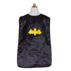 Kolli: 2 Reversible Superhero/Bat Tunic With Cape & Mask, Size 4-7
