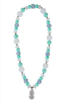 Kolli: 6 Frozen Crystal Necklace
