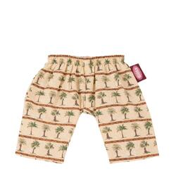 Kolli: 2 Pants Palm Beach