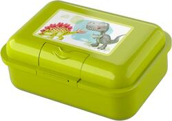 Kolli: 4 Lunch box Dinos