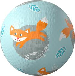 Kolli: 4 Ball Fox