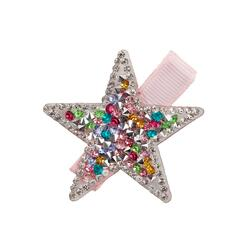 Kolli: 6 Boutique Gem Star Hairclip
