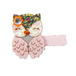Kolli: 6 Boutique Dear Owl Hairclip