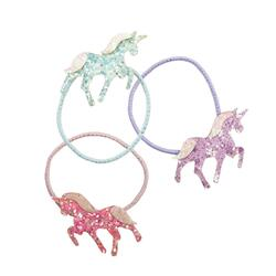 Kolli: 6 Boutique Pretty Pony PT Holders, 3 Pcs