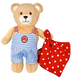 Kolli: 1 Musical toy teddy