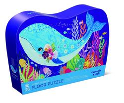 Kolli: 2 36 pcs Shaped Puzzle/Ocean Dreams