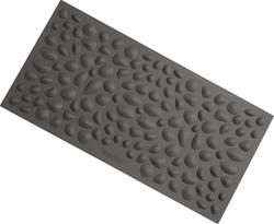 Kolli: 1 Pebble Beach Sensory Mat, gray