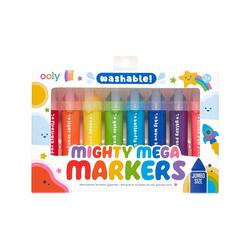 Kolli: 12 Mighty Mega Markers