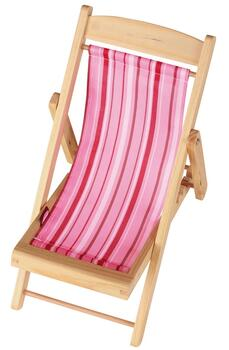 Kolli: 2 Deck chair, up to 42 cm