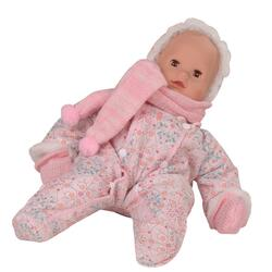 Kolli: 2 Snow suit romper, 2-pcs.