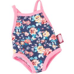 Kolli: 1 Swiming suit, flower