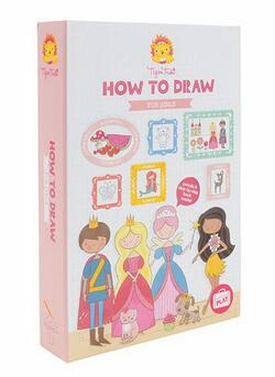 Kolli: 2 How to Draw/Fairy Tales