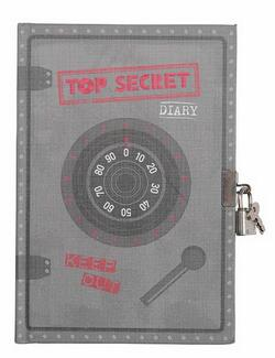 Kolli: 6 My Diary/Top secret