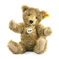 Classic 1920 Teddy bear, light brown - 25 cm