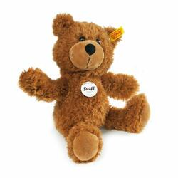 Kolli: 2 Charly dangling Teddy bear, brown